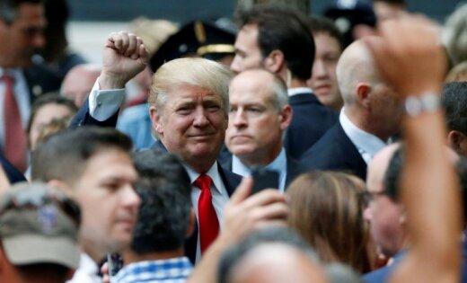 Республиканцы обсуждают возможность замены Трампа напрезидентских выборах вСША