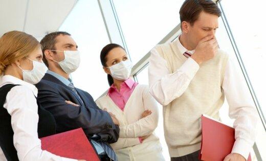 Lasītāju padomi: Kā izsargāties no gripas