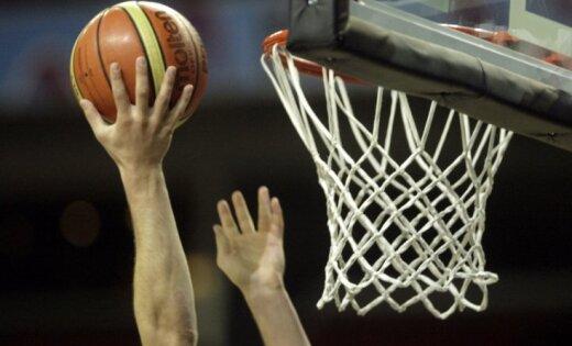 Latvijas U-16 basketbolistes ar uzvaru noslēdz EČ B divīzijas pirmo posmu