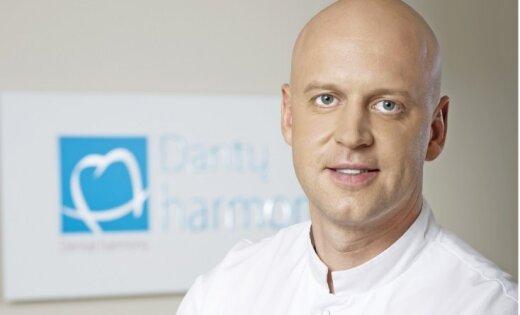 Zobu implanti. Kas būtu jāzina?