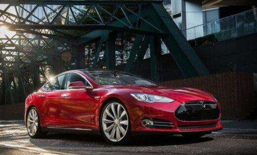 Tesla удивила экспертов и инвесторов