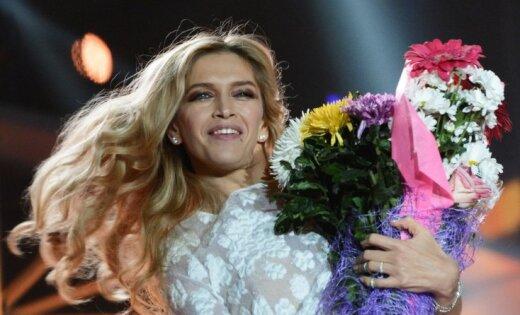 Журнал MAXIM назвал самую сексуальную женщину Российской Федерации