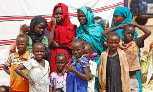 Dienvidsudānā vairs nevalda bads, secina pētnieki