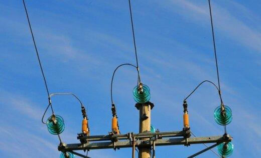 Aptauja: Uzņēmēji atzinīgi vērtē elektroapgādes kvalitāti