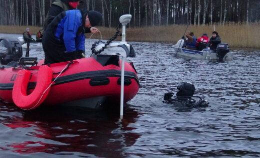 в приморском крае утонул рыбак