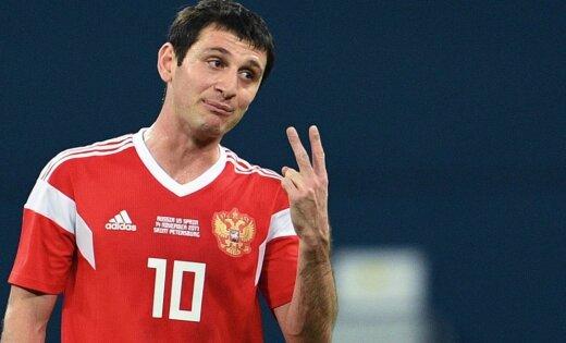 Стало известно, скем невстретится русская сборная нагрупповом этапеЧМ