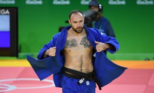 Olimpietim Borodavko samazina finansējumu par antidopinga prasību neievērošanu
