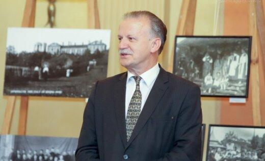 Par Rīgas Latviešu biedrības priekšsēdētāju atkārtoti ievēlēts Guntis Gailītis