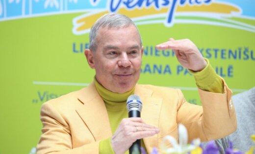 Лембергс снова стал мэром Вентспилса