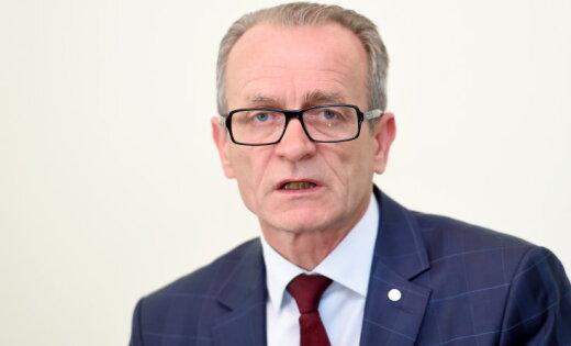 """Расначс: Если ратифицировать Стамбульскую конвенцию, то в Латвии введут понятие """"социальный пол"""""""