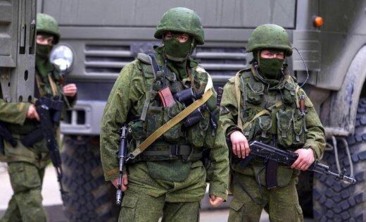 Somijā ar likumu aizliedz 'zaļos vīriņus' bez atpazīšanas zīmēm