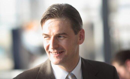 'Reģionu Alianse' par premjera kandidātu izvirza Bondaru