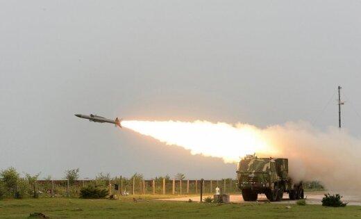 Под Архангельском учебная крылатая ракета упала нажилой дом