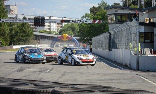 Biķernieku Motorsporta festivālā – dalībnieki no visas Eiropas