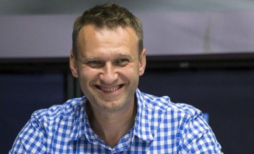 Оппозиционер Навальный отказался извиняться перед олигархом Усмановым