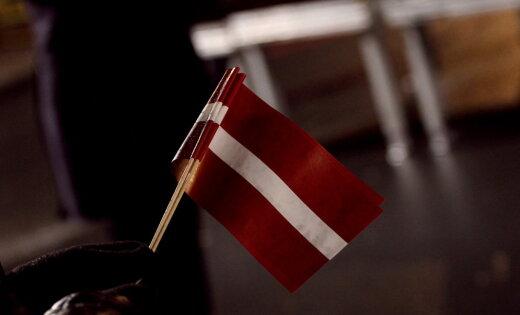 Латвия сможет вводить собственные национальные санкции