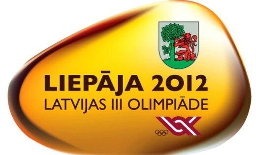 Latvijas III Olimpiādi gaida Liepājā, Ventspilī, Aizputē, Grobiņā, Jūrmalā, Limbažos, Rīgā un Usmā