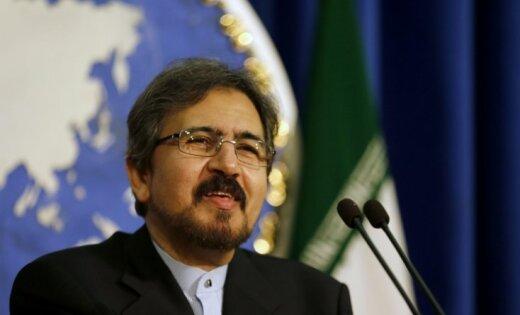 ES ir atšķirīgas vērtības, bet dialogam jāturpinās, uzskata Irāna
