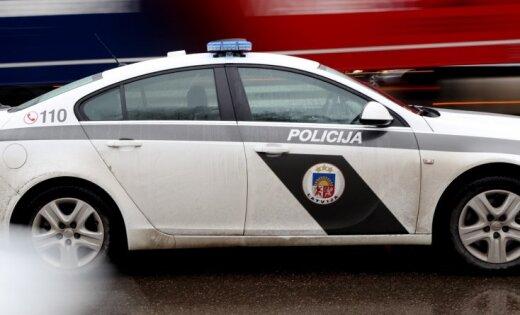 В Риге двое воров обокрали 6 квартир и 3 офиса