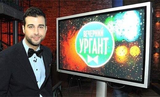 Шутка о помете серьезно поссорила телеведущих Урганта и Соловьева