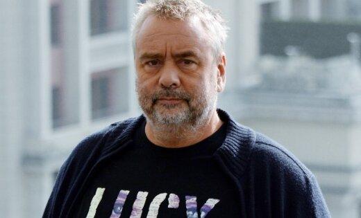 Люка Бессона опять обвинили в домогательствах