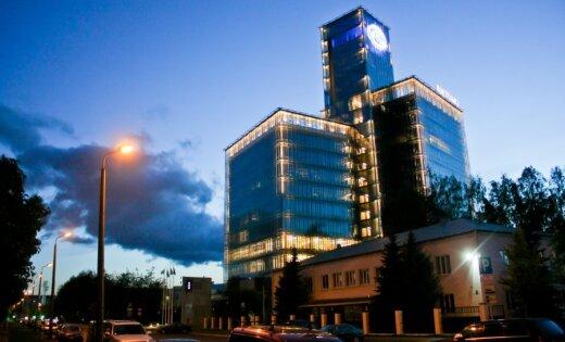 ТОП-20: самые высокие здания Риги