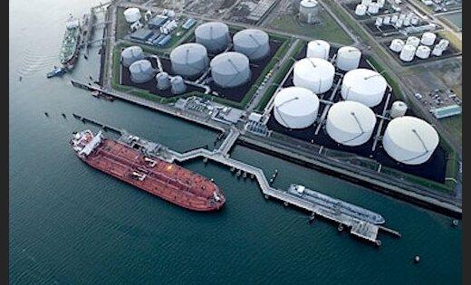 'Vitol' par 1,36 miljardiem iegādāsies Turcijas 'Petrol Ofisi'