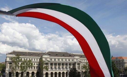 """Глава МИД Венгрии: политика Украины """"достигла ужасающего дна"""""""