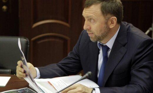 Российский миллиардер Олег Дерипаска хочет заработать на майнинге криптовалют