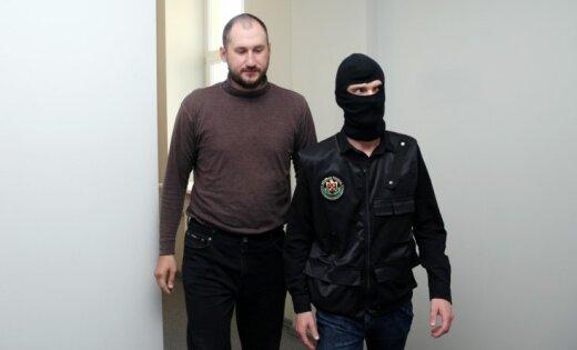 Проникшие наАдажскую базу жители России приговорены ксрокам, которые уже отбыли