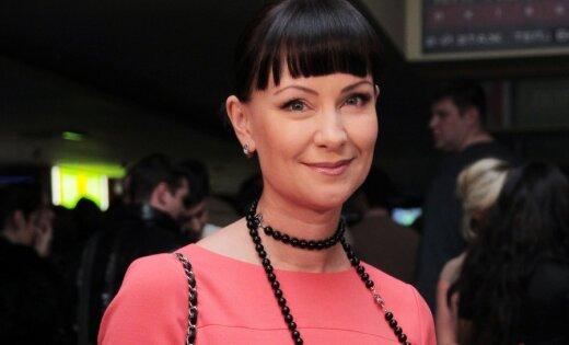 """""""Свобода"""" потребовала запретить въезд на Украину актрисе Нонне Гришаевой"""