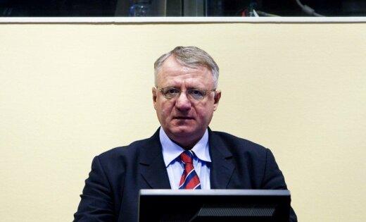 МТБЮ оправдал лидера сербских радикалов Воислава Шешеля