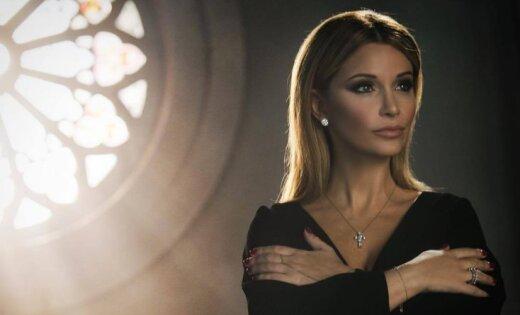 «Прощай, мой друг»: Ольга Орлова сняла клип о Жанне Фриске