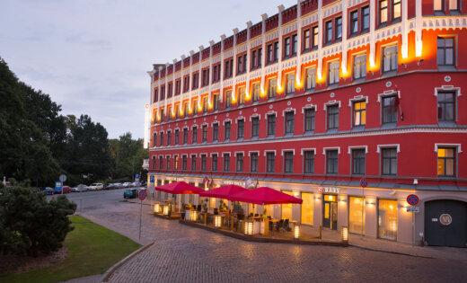 В Вецриге появится гостиница Radisson