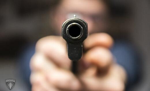 В Швеции неизвестный открыл стрельбу в доме профсоюзов