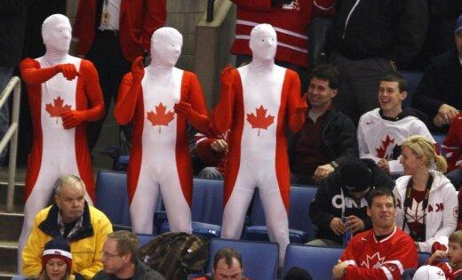 Kanādas izlasei pasaules čempionātā vairs nevarēs palīdzēt Vlasičs
