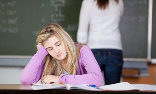 Сквозные компетенции вместо предметов: что изменится в латвийских школах