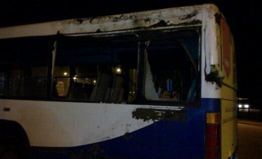 RD uzdod veikt rūpīgu autobusa avārijas izmeklēšanu