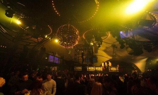 Закрыт ночной клуб First Mir: здание не сдано в эксплуатацию