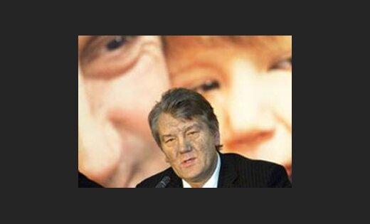 Жвания: Виктор Ющенко не был отравлен