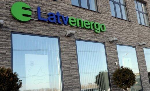 'Latvenergo' dividendēs valstij maksās kopumā 156,418 miljonus eiro
