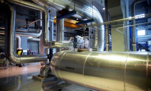 В Латвии когенерационные станции производят 40% всей электроэнергии