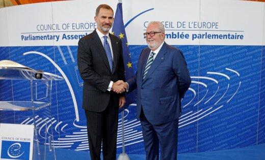 Председателю ПАСЕ выражен вотум недоверия за поездку в Сирию