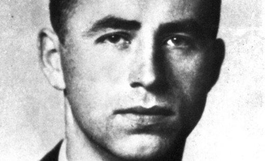 Nacistu kara noziedznieks Brunners miris Damaskā 2001. gadā, ziņo žurnāls