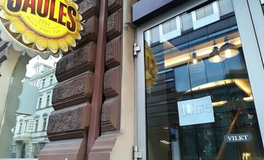 Рестораны Vairāk saules не смогут возобновить работу в ближайшее время