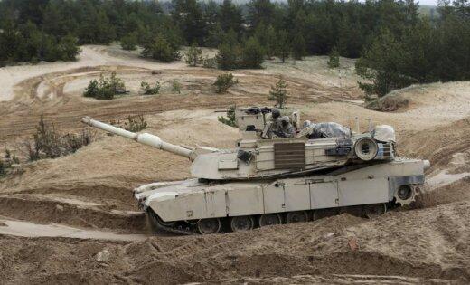 Pieļauj provokācijas pret Latvijā izvietotajiem NATO karavīriem