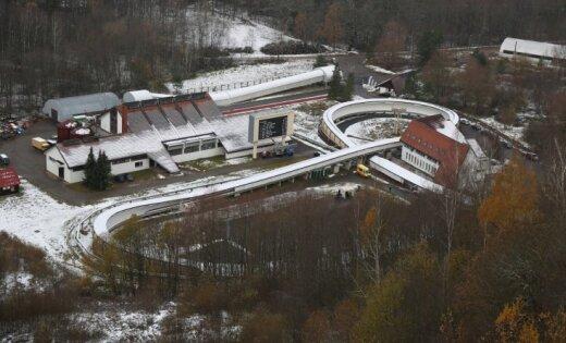 Латвия и Швеция подписали меморандум о сотрудничестве в проведении зимней Олимпиады