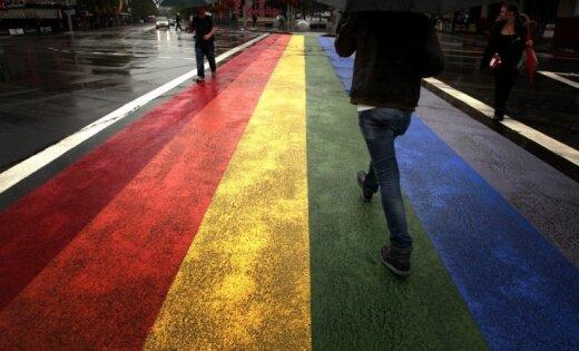 Европарламент принял резолюцию взащиту геев вЧечне