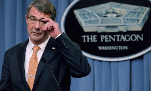 США могут начать наземную операцию против ИГ