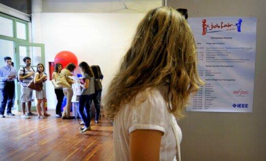 Laura Galdikiene, Agnese Buceniece: Jauniešu izaicinājumi Latvijā un citviet Eiropā